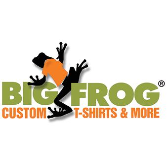 Big Frog