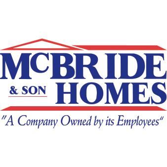McBride & Son Homes