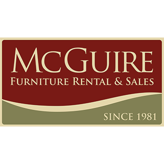 McGuire Furniture Rentals & Sales