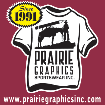 Prairie Graphics Sportswear Inc.