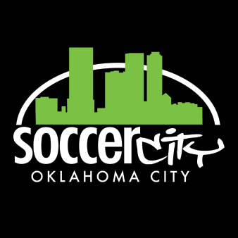 Soccer City Oklahoma City