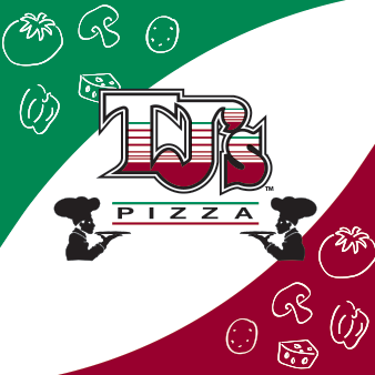 TJ\'s Pizza