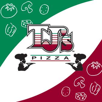 TJ\'s Pizza